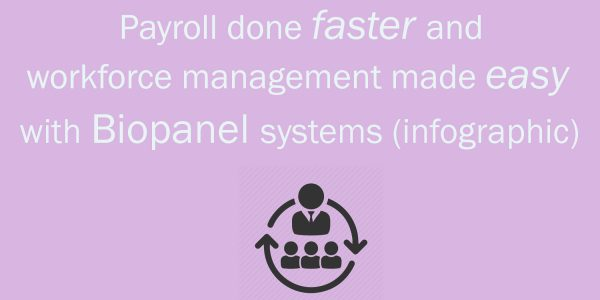 payroll and workforce management